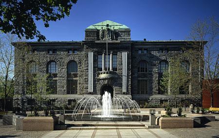 Sannhetens øyeblikk for Nasjonalmuseet