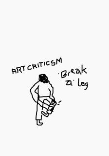 Art Criticsm