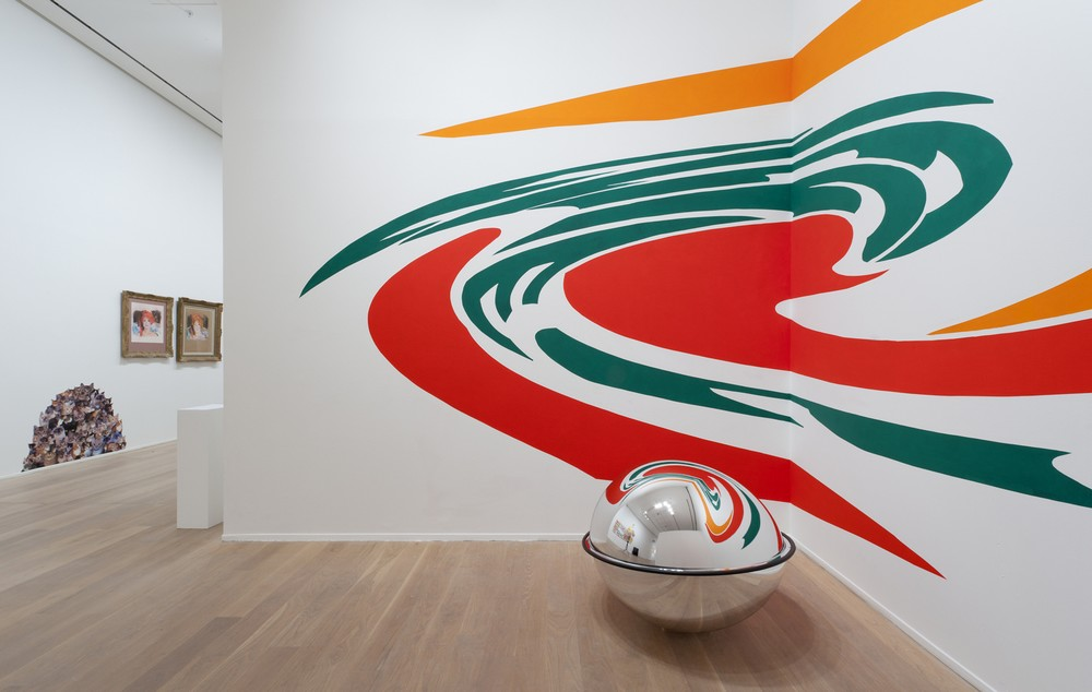 Moderna Museet återuppväcker 90-talets kaxigaste galleri