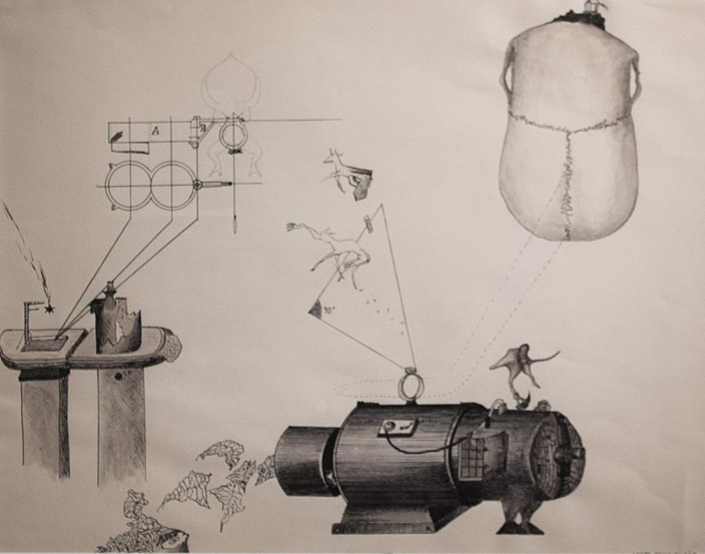 När Duchamp kom till Sverige