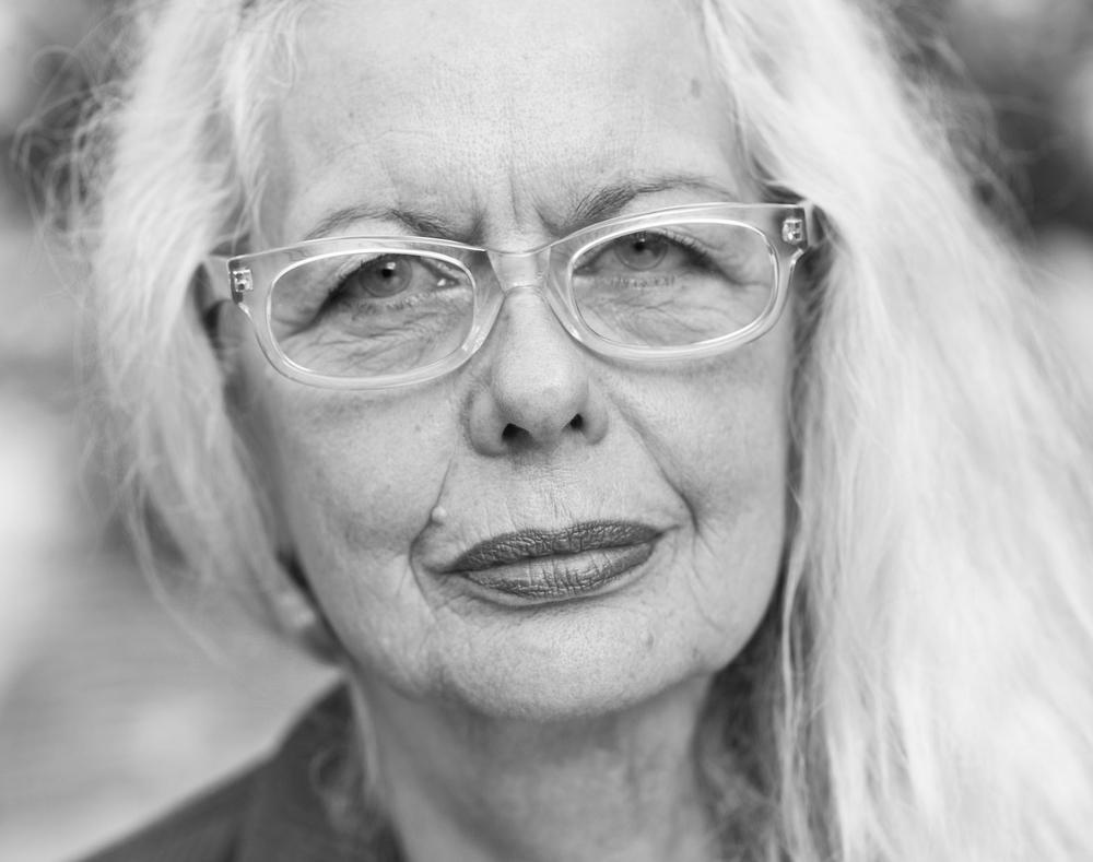 Marianne Lindberg de Geer ny chef för Kulturhusets konstscen