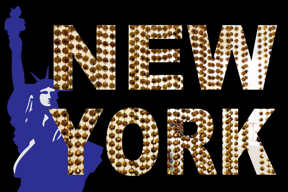 Postkort fra New York