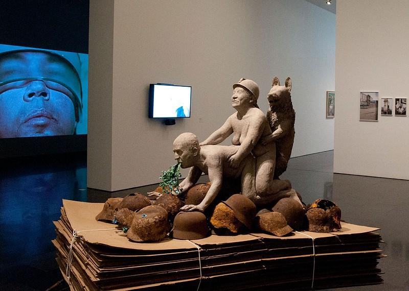 Censorship Battle Among International Museums