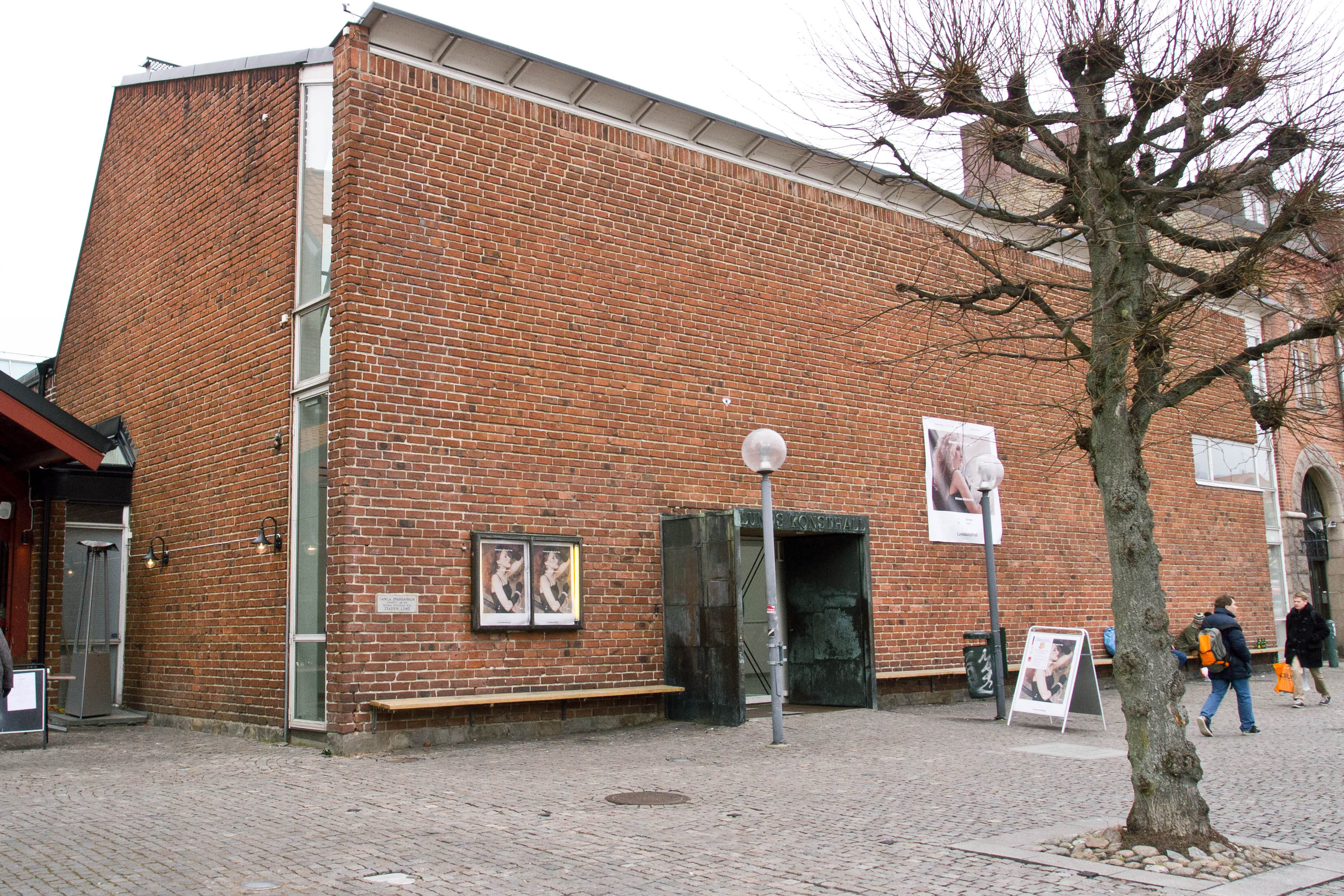 The End of Lund's Konsthall as We Know It