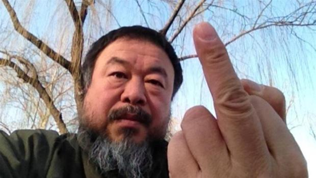Ai Weiwei Boycotts Danish Venues