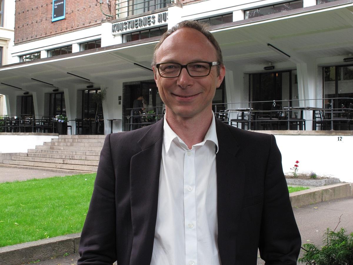 Från Kunstnernes Hus till Malmö Konsthall