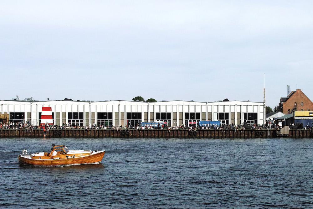 Københavns sjette kunsthal