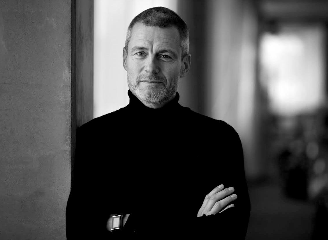 Johan Pousette fortsätter som chef för Iaspis