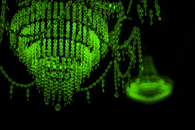 Djupdykning i vår radioaktiva framtid