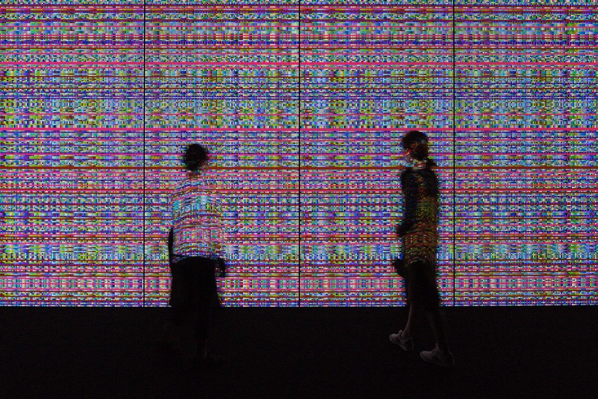 Lyden av digitale rom