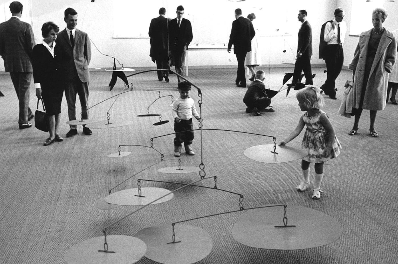 Hur kompatibla ska museer vara? Och utställningar? Och konst?