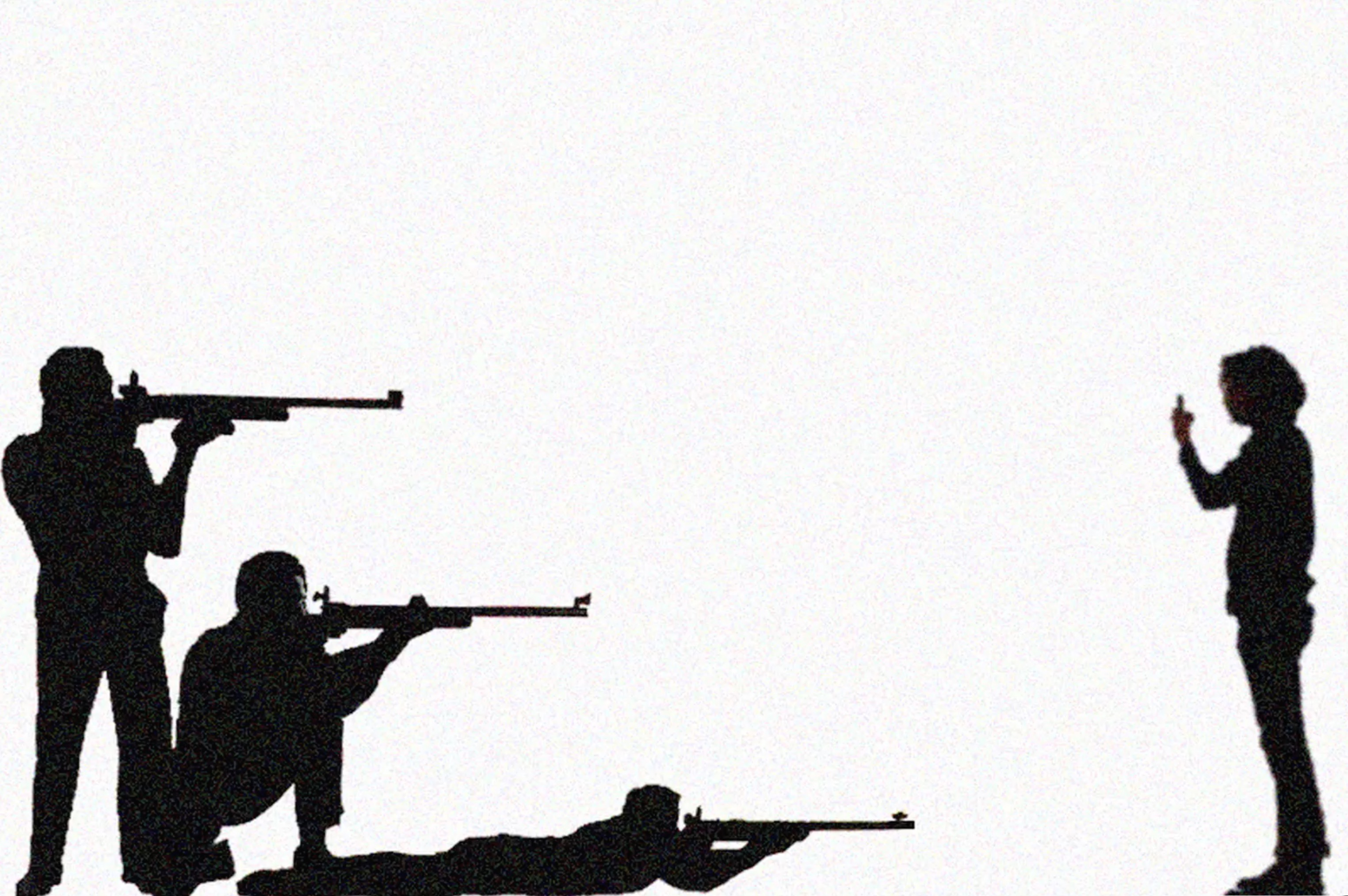 Kriget i allmänhet