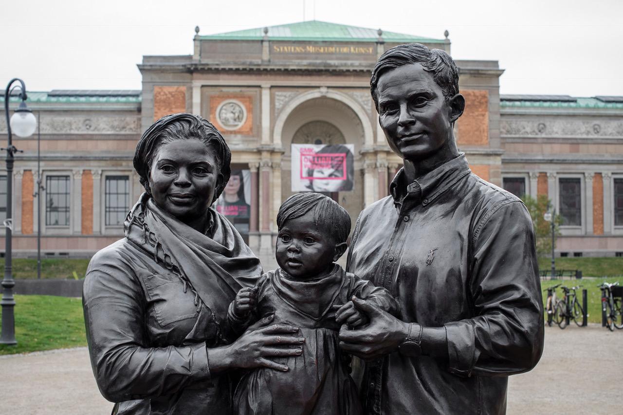 Monument over kernefamilien