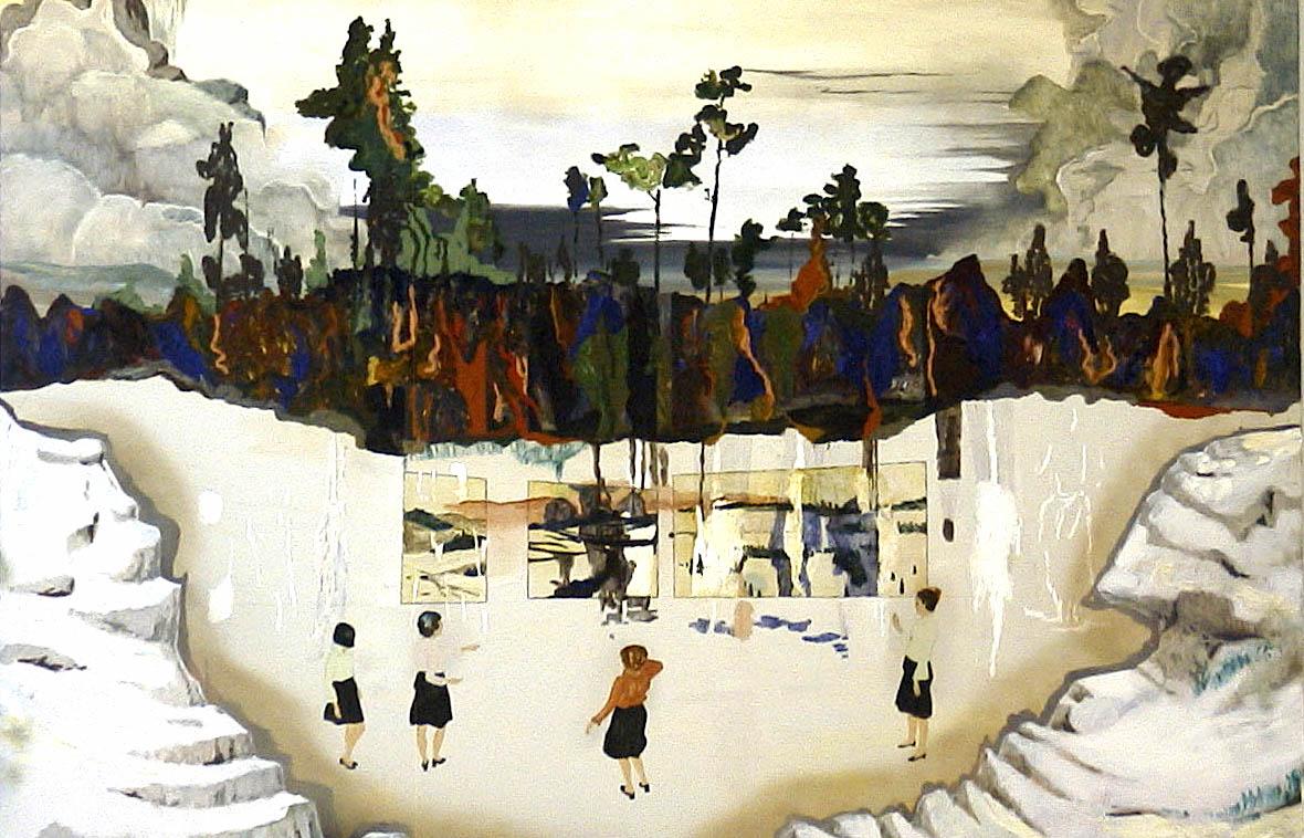 Karin Mamma Andersson co-curator för São Paulo-biennalen