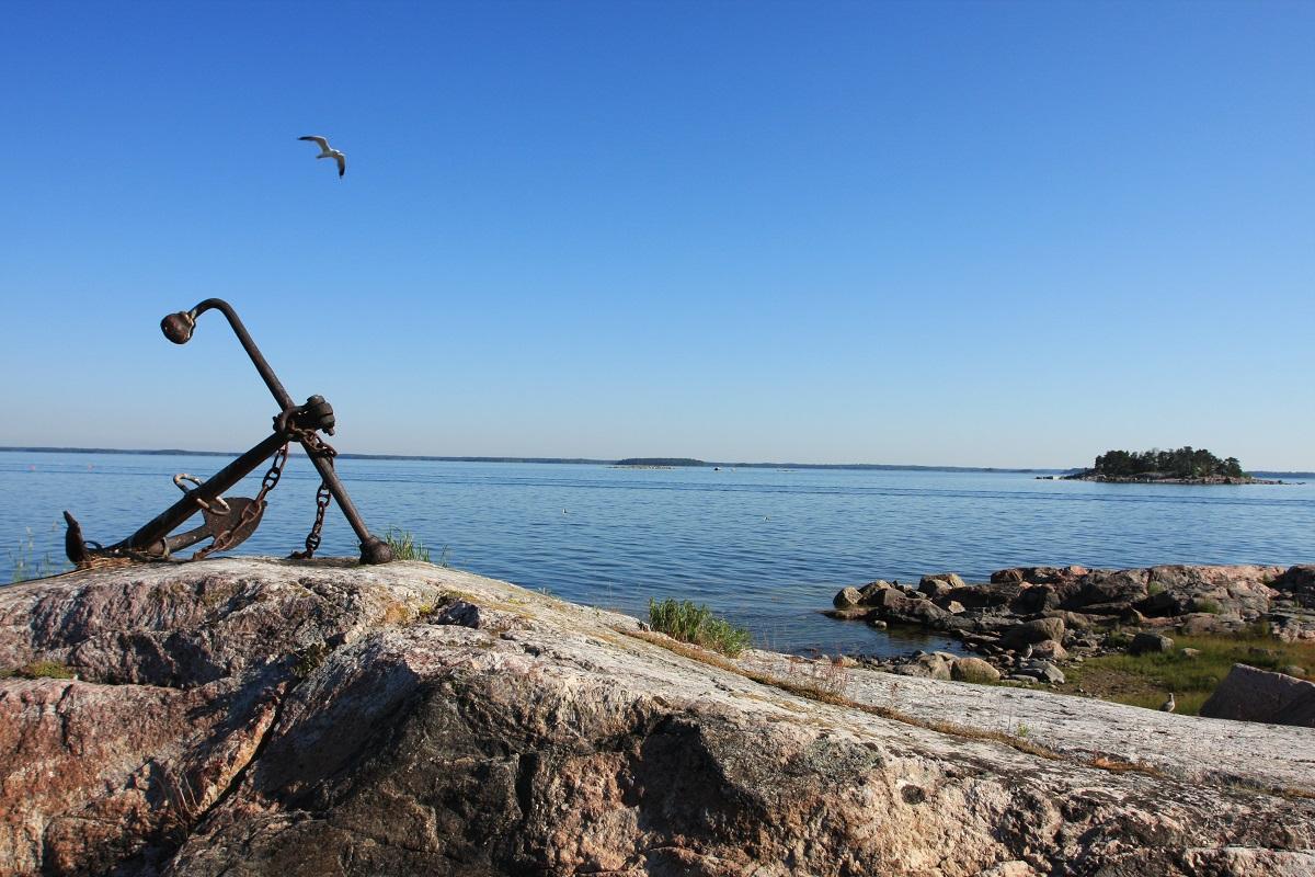 A New Biennial for Public Art in Helsinki