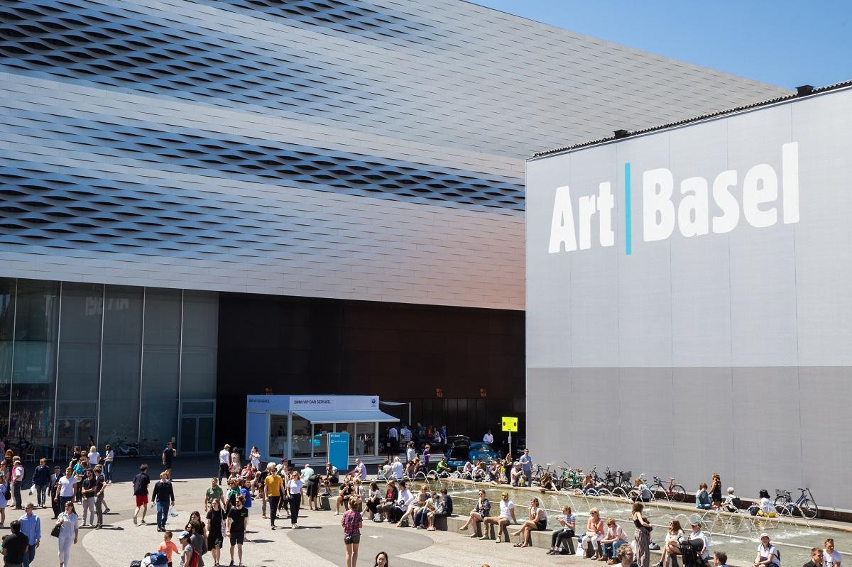 Arbeider for å få Art Basel-prosjekt til Oslo for 185 millioner