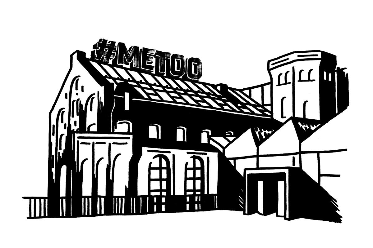 Samler #metoo-historier fra kunstskolene