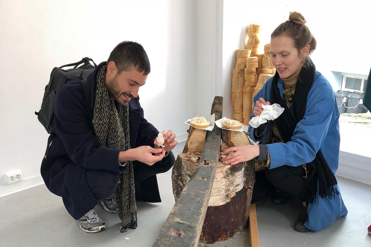 Spring-report on Bergen's New Art Scene