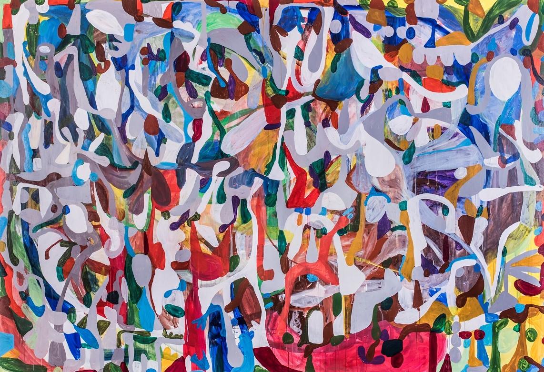 Biennalen som ikke ville forklare seg