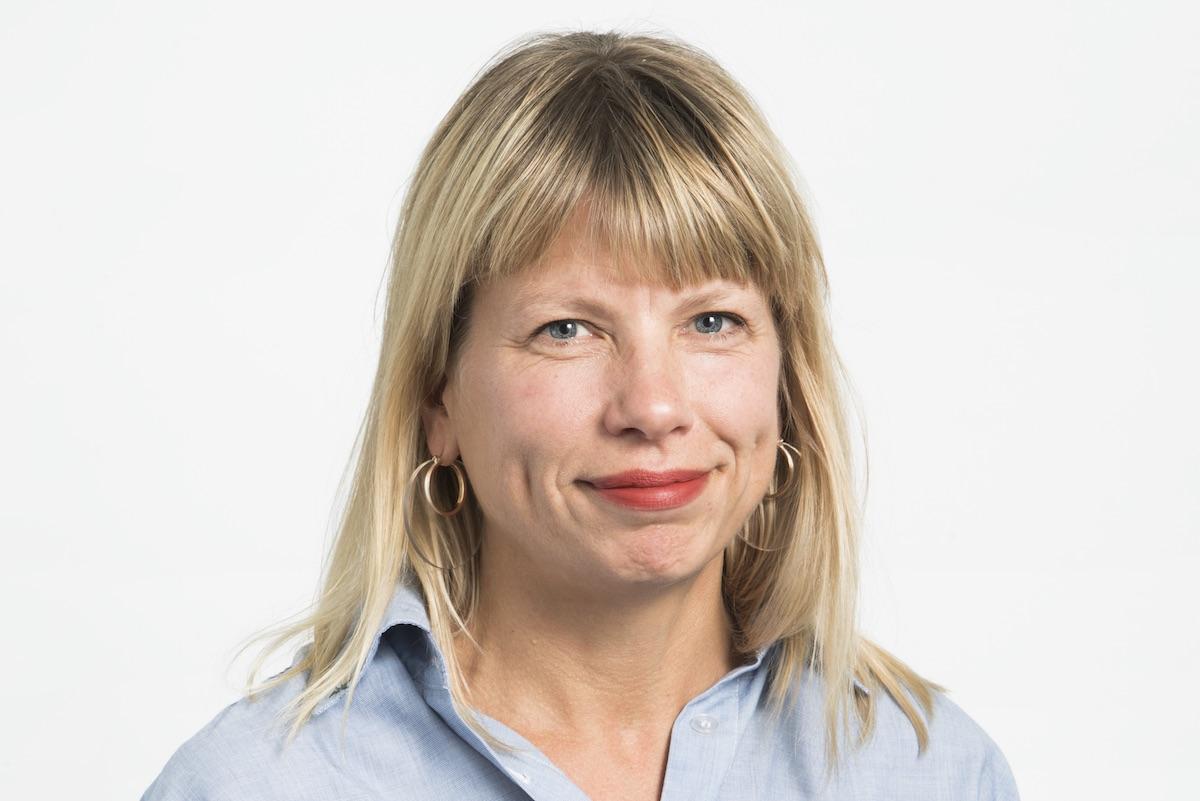 Stina Högkvist blir samlingsdirektør i Nasjonalmuseet