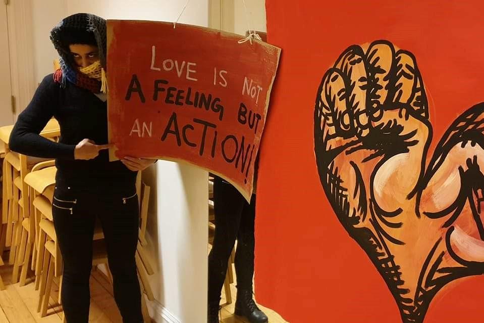 Open Call – Kunstkritikk i Bergen