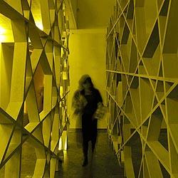 Det museale rommet som prisme – kunsten som erfaring