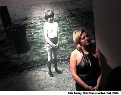 Kate Pendry som sjamanistisk sannnhetsvitne