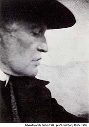 Munch: selvopptatt, sytete og kranglevoren?