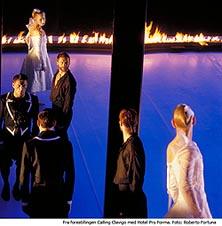 Performance-teatrets dannelsesidealer