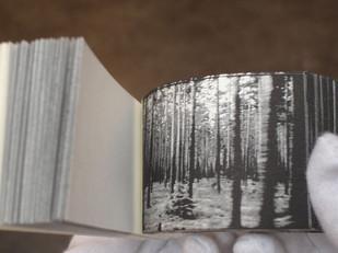 Dette er ikke en bok, det er en utstilling