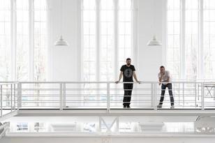 Kunstkritikerprisen 2009 til Elmgreen og Dragset