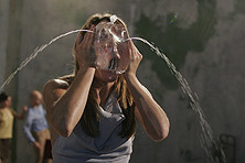 Se opp! Trendy naturkatastrofeberedskap på scenefronten i Europa