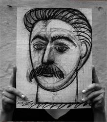 Dette er ikke Stalin