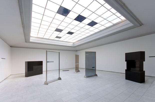 Billedreportasje: aktuelle utstillinger